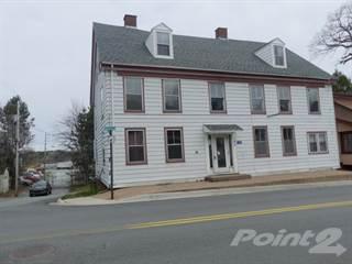 Multi-family Home for sale in 100 Main Street, Liverpool, Nova Scotia, B0T 1K0