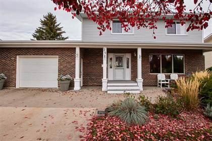 Residential Property for sale in 24 Clark Crescent SE, Medicine Hat, Alberta, T1B 1S1