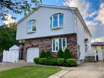 Residential Property for sale in 701 Leverett Avenue, Staten Island, NY, 10312