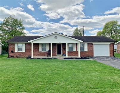 Residential Property for sale in 105 Quachita Trail, Frankfort, KY, 40601
