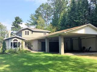 Single Family for sale in 10 RYAN'S CAMP LANE, Deep River, Ontario, K0J1P0