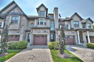 Townhouse for sale in 8 Aberdeen Lane S, Niagara-on-the-Lake, Ontario