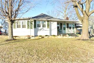 Single Family for sale in 1004 Edgemont, Perryville, MO, 63775