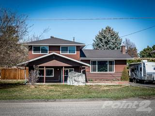 Residential Property for sale in 782 Sherwood Drive, Kamloops, British Columbia, V2B 4E5