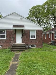 Residential Property for rent in 622 North Moreland Avenue, Indianapolis, IN, 46222