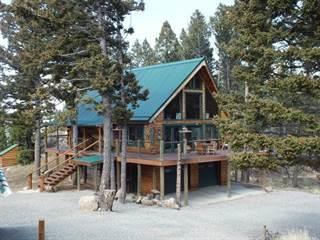 Single Family for sale in 60 Ogilvie Road, Jefferson City, MT, 59638