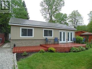 Single Family for sale in 20 Bluewater Drive, Central Huron, Ontario, N7A3X8