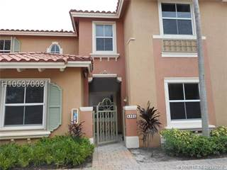 Multi-family Home for sale in 5930 Siena Lane 1201, Hollywood, FL, 33021