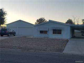 Residential Property for sale in 593 Holly Street, Bullhead City, AZ, 86442