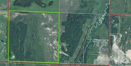 Lots And Land for sale in SW-25-58-17-W4, Levis, Quebec