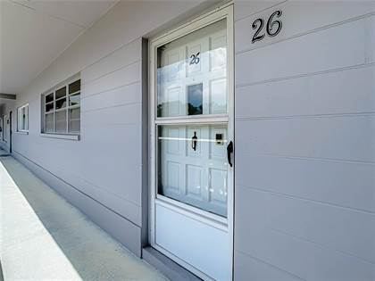 Residential Property for sale in 2294 SWEDISH DRIVE 26, Clearwater, FL, 33763