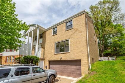 Residential Property for sale in 104 Elena Court, Stanton Heights, PA, 15201