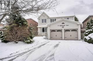 Single Family for sale in 9 INGLE BOROUGH CRT, Markham, Ontario, L3R8M9