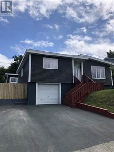 Single Family for sale in 13 Diana Road, St. John's, Newfoundland and Labrador, A1B1H7