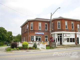 Comm/Ind for sale in 25 East Main Street, Orwell, OH, 44076
