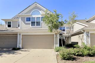 Townhouse for sale in 214 Woodstone Drive, Buffalo Grove, IL, 60089