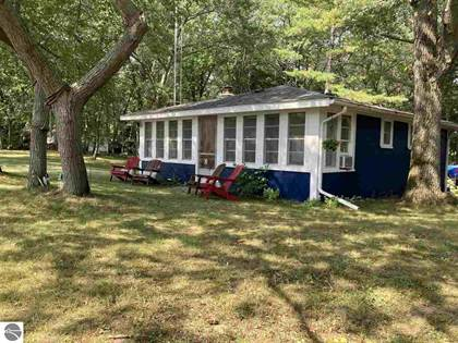 Residential Property for sale in 1033 S Fourteenth Street, Au Gres, MI, 48703