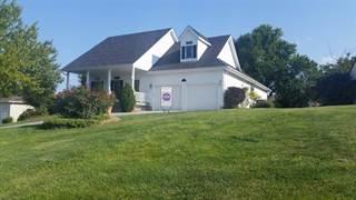 Single Family for sale in 412  Brice Court, Abilene, KS, 67410