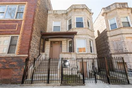 Multifamily for sale in 3613 West Grenshaw Street, Chicago, IL, 60624