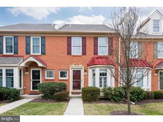 Townhouse for sale in 489 CASSATT COURT, West Chester, PA, 19380