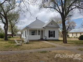 Residential for sale in 341 St. Vrain, Las Animas, CO, 81054