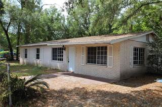 Single Family for sale in 14019 MORGAN STREET, Dade City, FL, 33525
