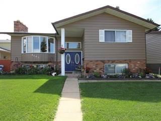 Single Family for sale in 6405 36A AV NW, Edmonton, Alberta