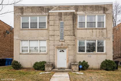 Residential Property for sale in 1621 West Glenlake Avenue 2E, Chicago, IL, 60660