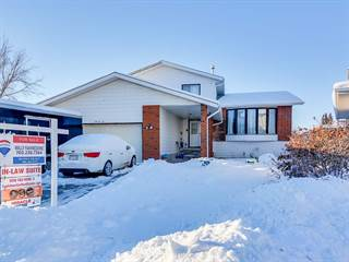 Single Family for sale in 1940 61 ST NW, Edmonton, Alberta