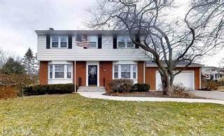 Single Family for sale in 214 Fleetwood Drive, Bloomington, IL, 61701