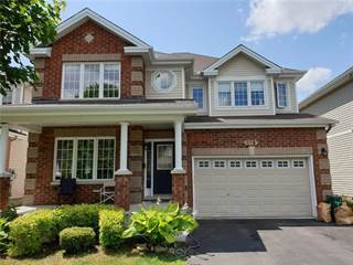 Single Family for rent in 318 WILD IRIS AVENUE, Ottawa, Ontario, K1T0B6