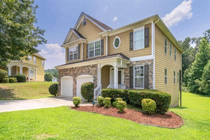 Residential Property for sale in 9110 Valleyview Court, Atlanta, GA, 30349