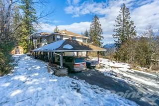 Residential Property for sale in 47673 Forester Road, Chilliwack, British Columbia, V2R 4M6