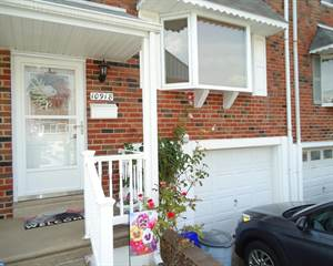 Townhouse for sale in 10918  CAREY PLACE, Philadelphia, PA, 19154