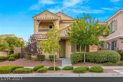 Residential Property for sale in 11277 Corsica Mist Avenue, Las Vegas, NV, 89135
