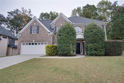 Residential Property for sale in 2027 Turtlebrook Way, Lawrenceville, GA, 30043