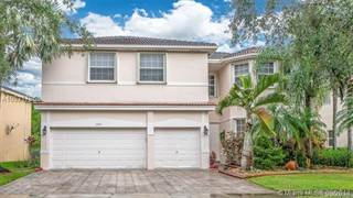 Single Family for sale in 2087 SW 176th Ter, Miramar, FL, 33029