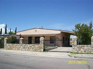 Residential Property for sale in 7741 Adobe Drive, El Paso, TX, 79915