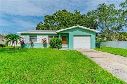 Residential Property for sale in 394 WERTZ DRIVE, Largo, FL, 33771