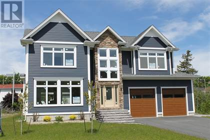 Single Family for sale in 20 WESTMOUNT Place, St. John's, Newfoundland and Labrador, A1E0E1