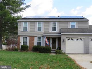 Single Family for sale in 3601 LOTTSFORD VISTA ROAD, Bowie, MD, 20721