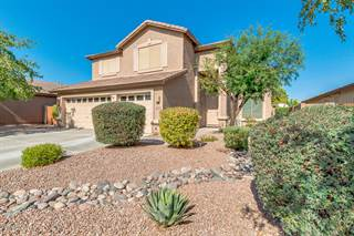 Single Family for sale in 3144 E Sparrow Place, Chandler, AZ, 85286