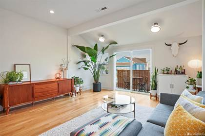 Residential Property for sale in 1266 Hampshire Street 1266A, San Francisco, CA, 94110
