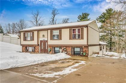 Residential Property for sale in 2425 Nicholson Rd, Franklin Park, PA, 15143
