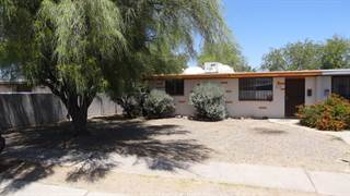 Townhouse for sale in 1119 E Kentucky Street, Tucson, AZ, 85714