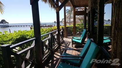 Condominium for sale in A 2 Beachfront, Captain Morgan's Retreat, Ambergris Caye, Belize