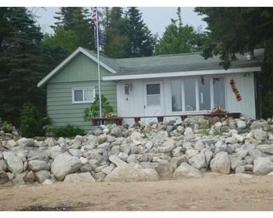 Residential Property for sale in 12303 West Beach Road, Naubinway, MI, 49762