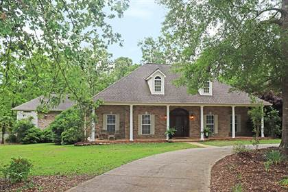 Residential Property for sale in 126 Woodlands, Hattiesburg, MS, 39402