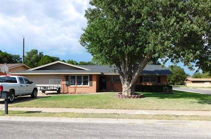 Residential Property for sale in 1902 W Ave E, Muleshoe, TX, 79347