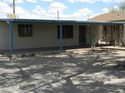 Residential for sale in 4741 S 13th Avenue, Tucson, AZ, 85714